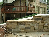 retaining wall expert