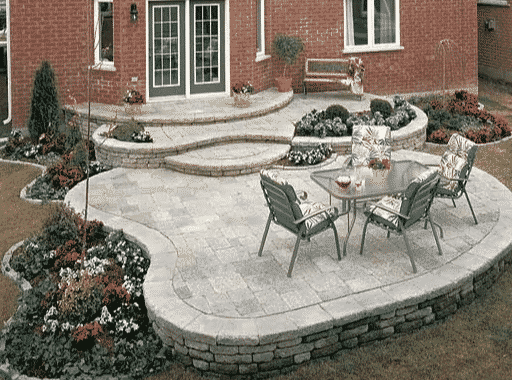 your dream yard landscaping hardscaping